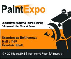 Arsonsisi paintexpo turkish
