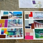 Colour Consulting Day workshop