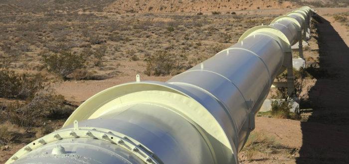 Pipeline Coating 2017